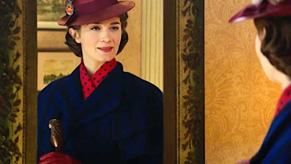 Il ritorno di Mary Poppins: colonna sonora, uscita, canzoni