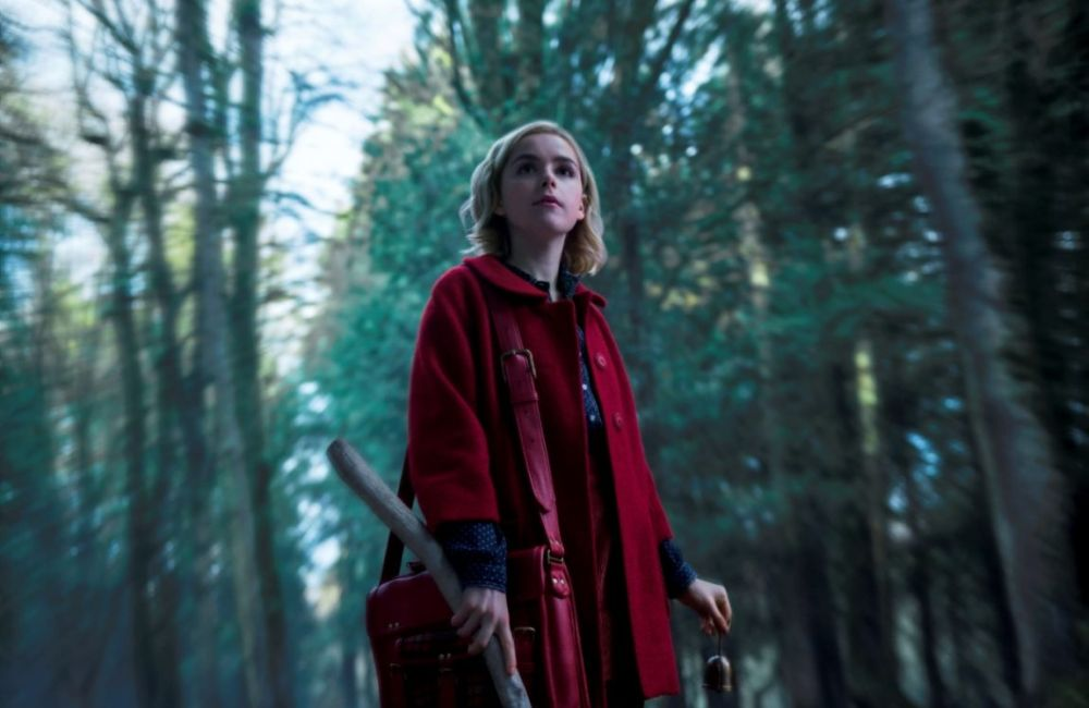 Le terrificanti avventure di Sabrina: satanisti contro Netflix