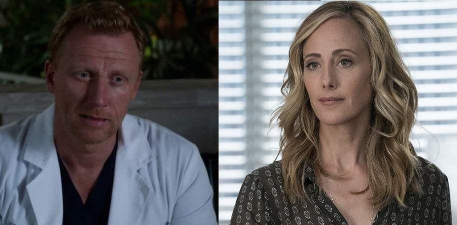 Grey's Anatomy 15: trama episodio 6
