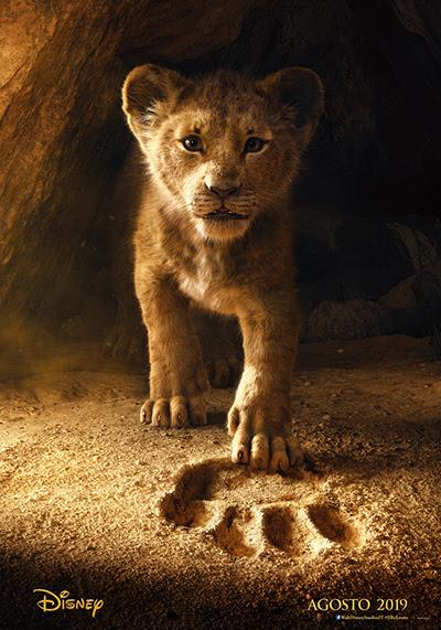 Il Re Leone: uscita, trama, doppiatori