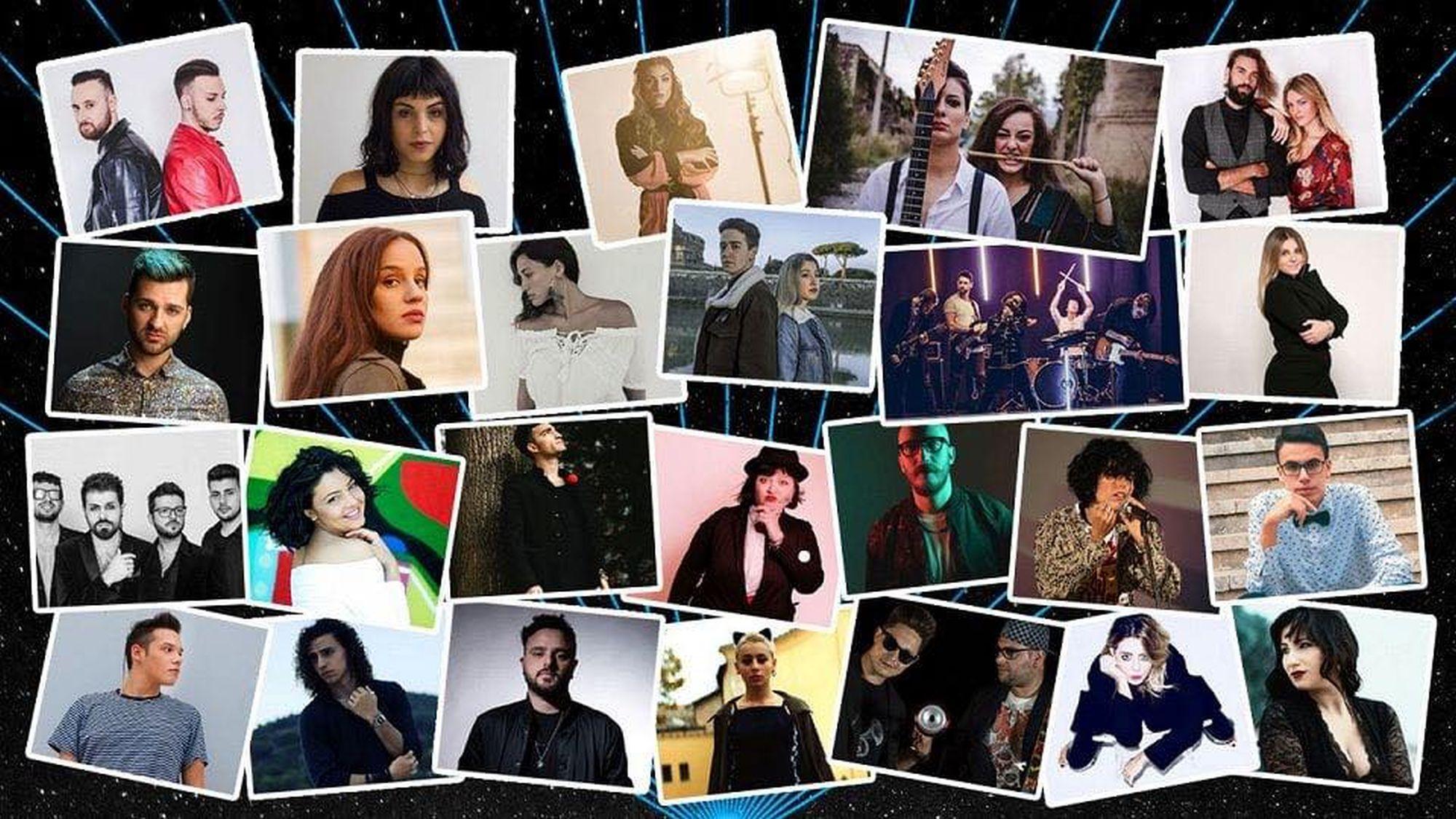 Mescalina a Sanremo Giovani 2018: canzone, biografia, curiosità