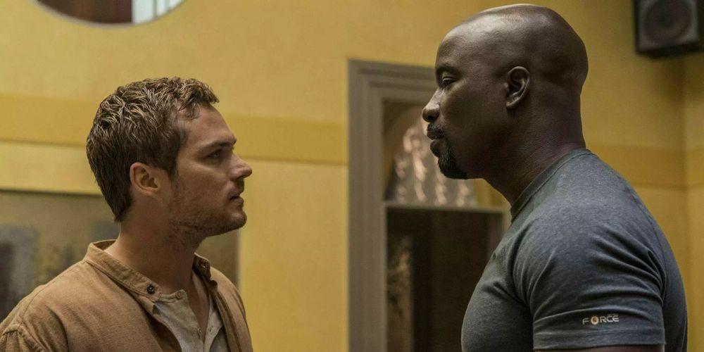 Serie tv Marvel cancellate da Netflix su Disney+?