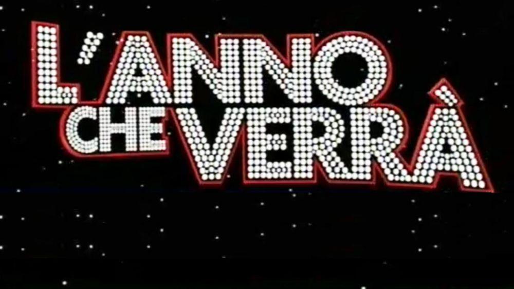 L'anno che verrà su Rai 1 a Matera: cantanti, conduttore, orari