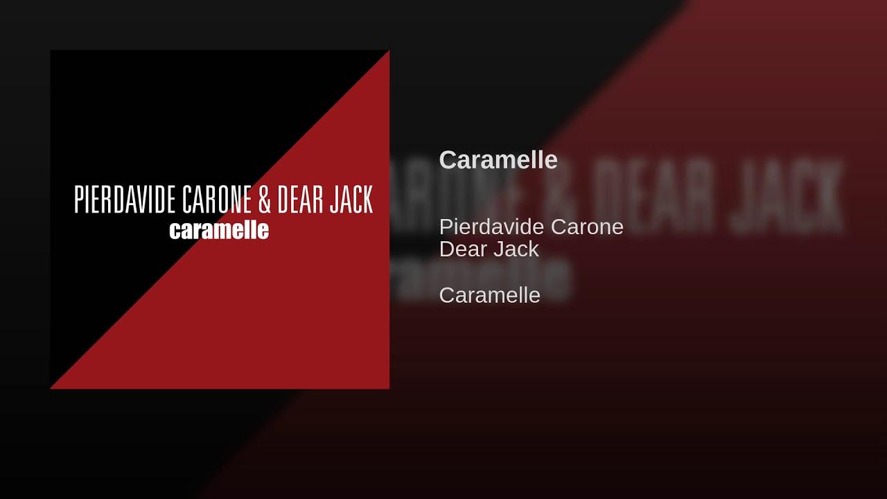 """""""Caramelle"""" di Pierdavide Carone e Dear Jack: testo, audio, significato"""