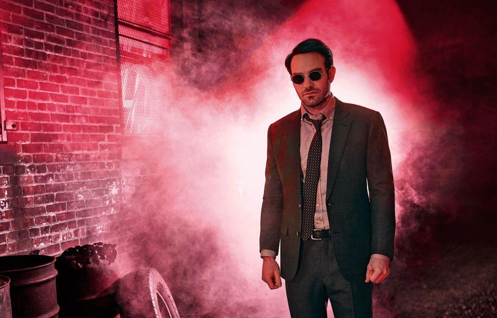 Daredevil cancellato da Netflix: perché?