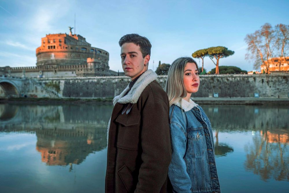 Fedrix e Flaw a Sanremo Giovani 2018: canzone, biografia, curiosità