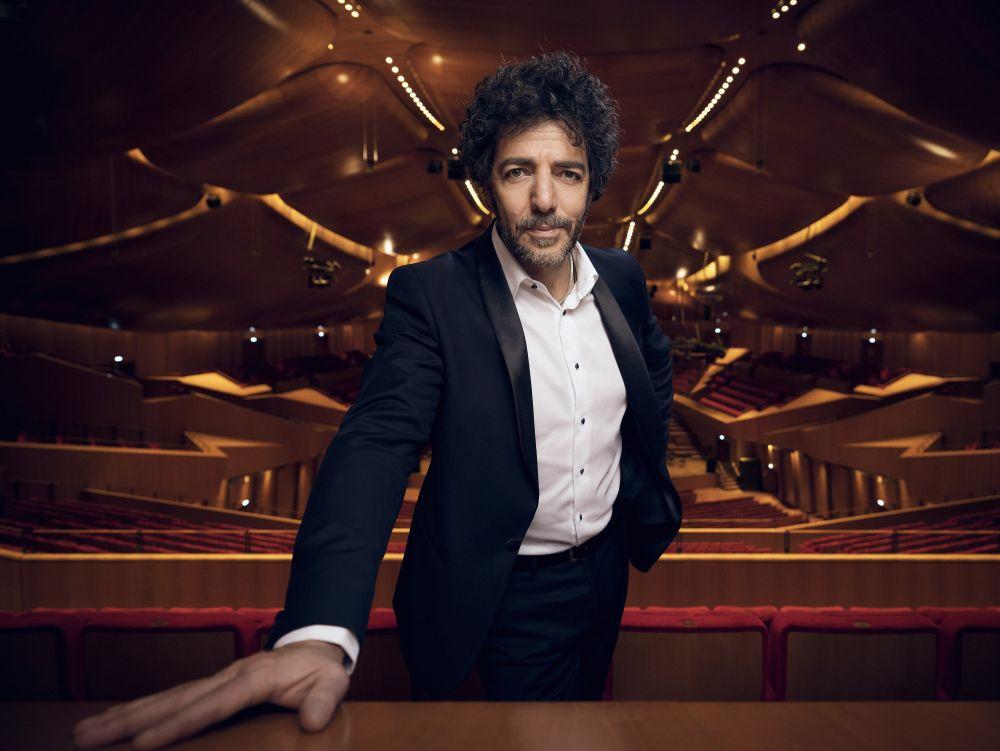 Concerti Max Gazzè a Roma: date, biglietti, scaletta