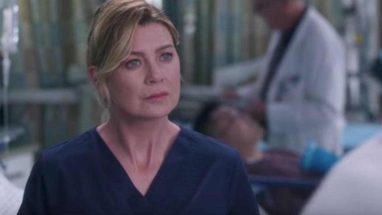 Grey's Anatomy 15: trama episodio 7