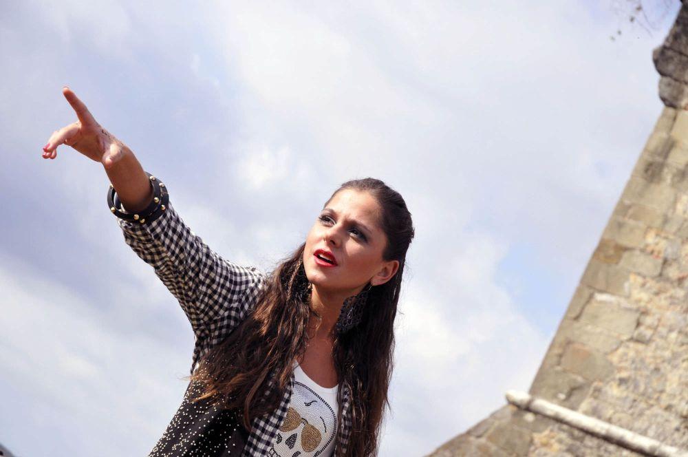 Giulia Mutti a Sanremo Giovani 2018: canzone, biografia, curiosità