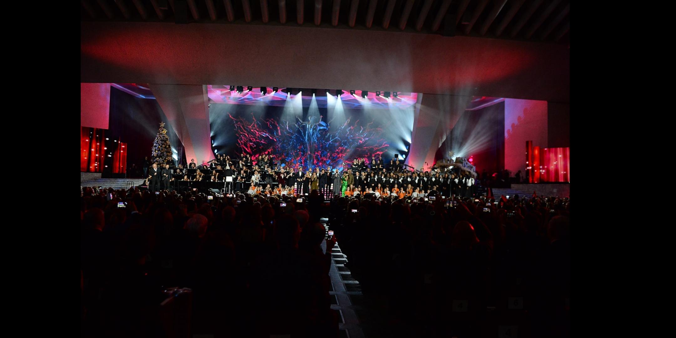 Concerto di Natale in Vaticano: orari, cantanti, scaletta