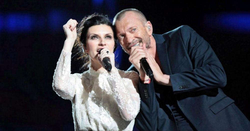Concerti Laura Pausini e Biagio Antonacci: date, città, biglietti