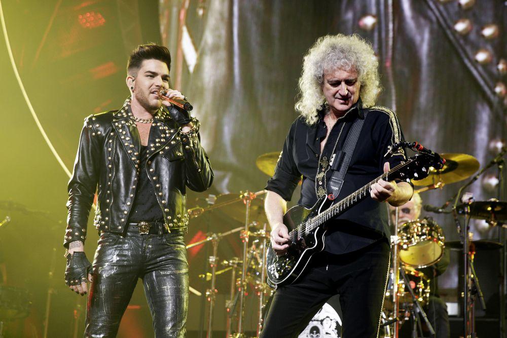 Nuovi concerti Queen con Adam Lambert: date, città, scaletta