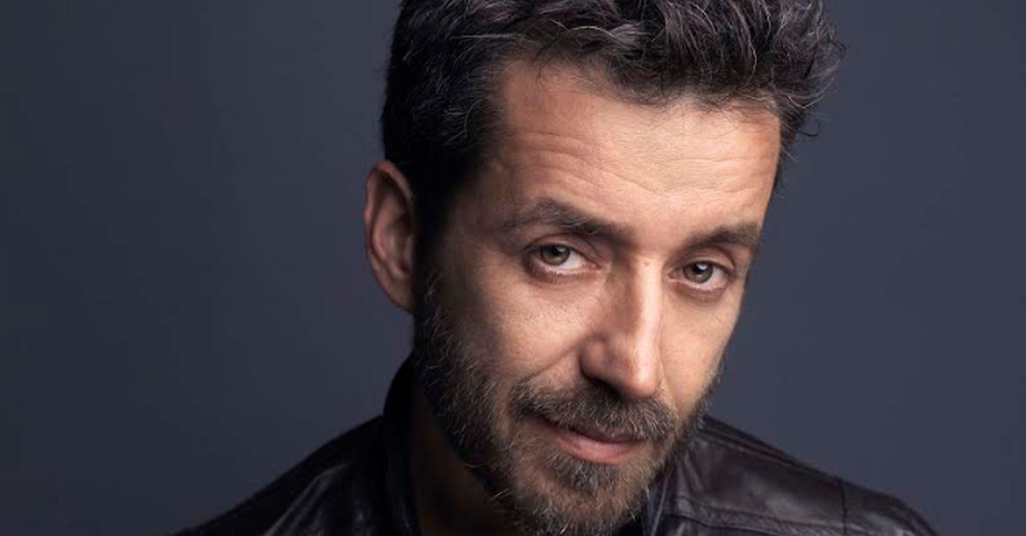 """Daniele Silvestri a Sanremo 2019 con """"Argento vivo"""": testo, audio, significato"""