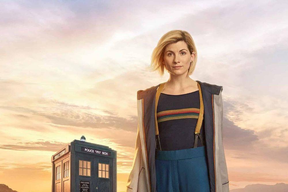 Doctor Who 11 in Italia: uscita, trama, personaggi
