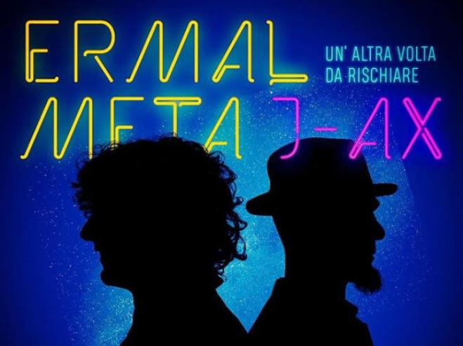 Duetto Ermal Meta e J-Ax: uscita, testo, video