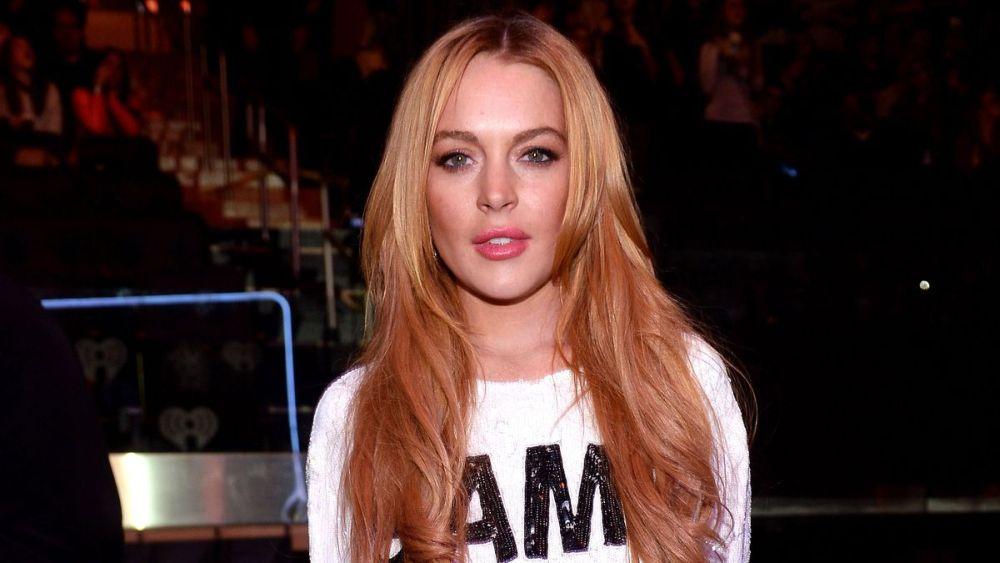 Lindsay Lohan's Beach Club: uscita, trama, personaggi
