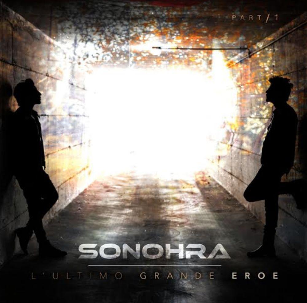 Nuovo album Sonohra: uscita, canzoni, dichiarazioni