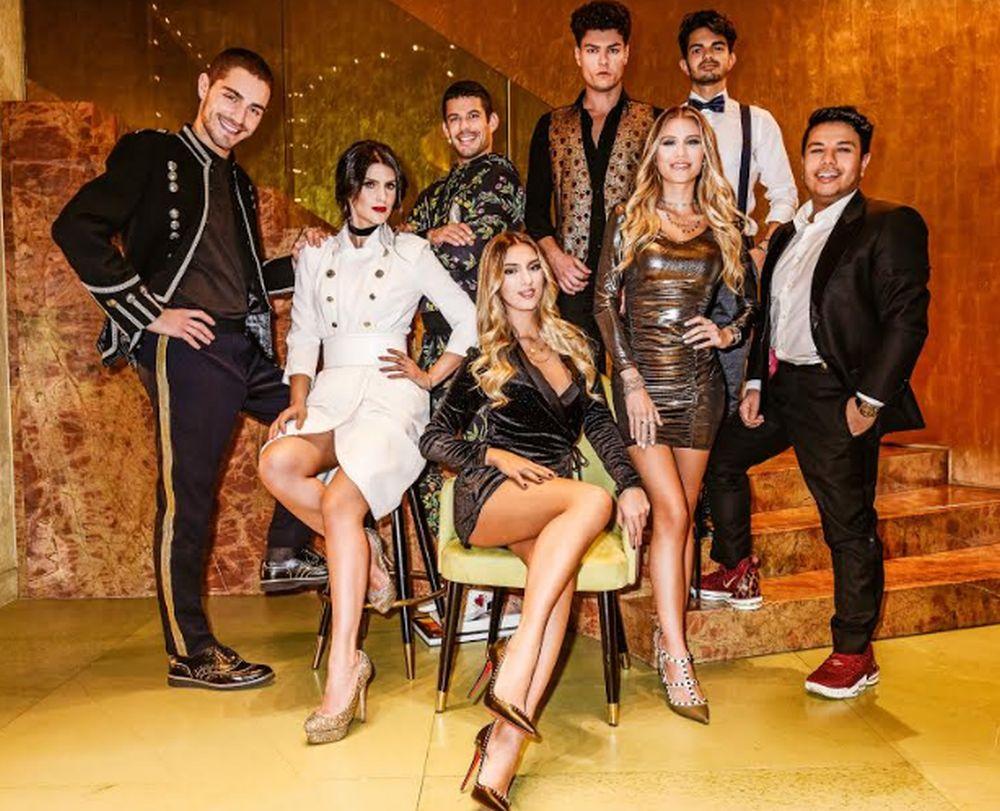 The Royal World su MTV: cos'è e quando va in onda