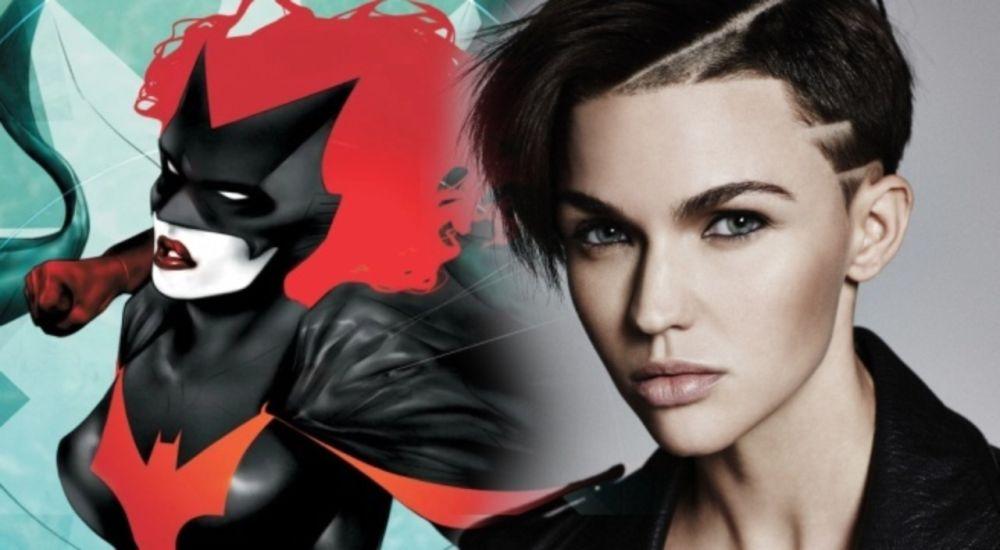 Batwoman: uscita, protagonista, anticipazioni