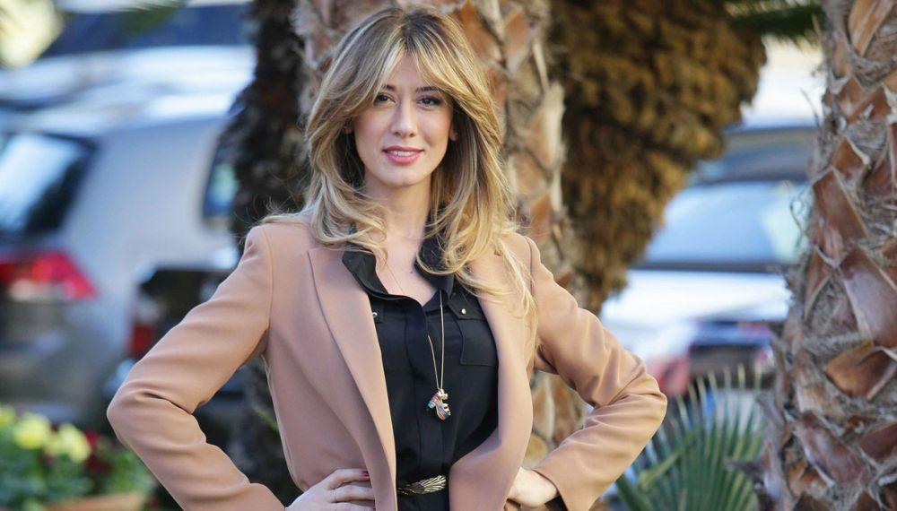Virginia Raffaele: biografia, età, vita privata