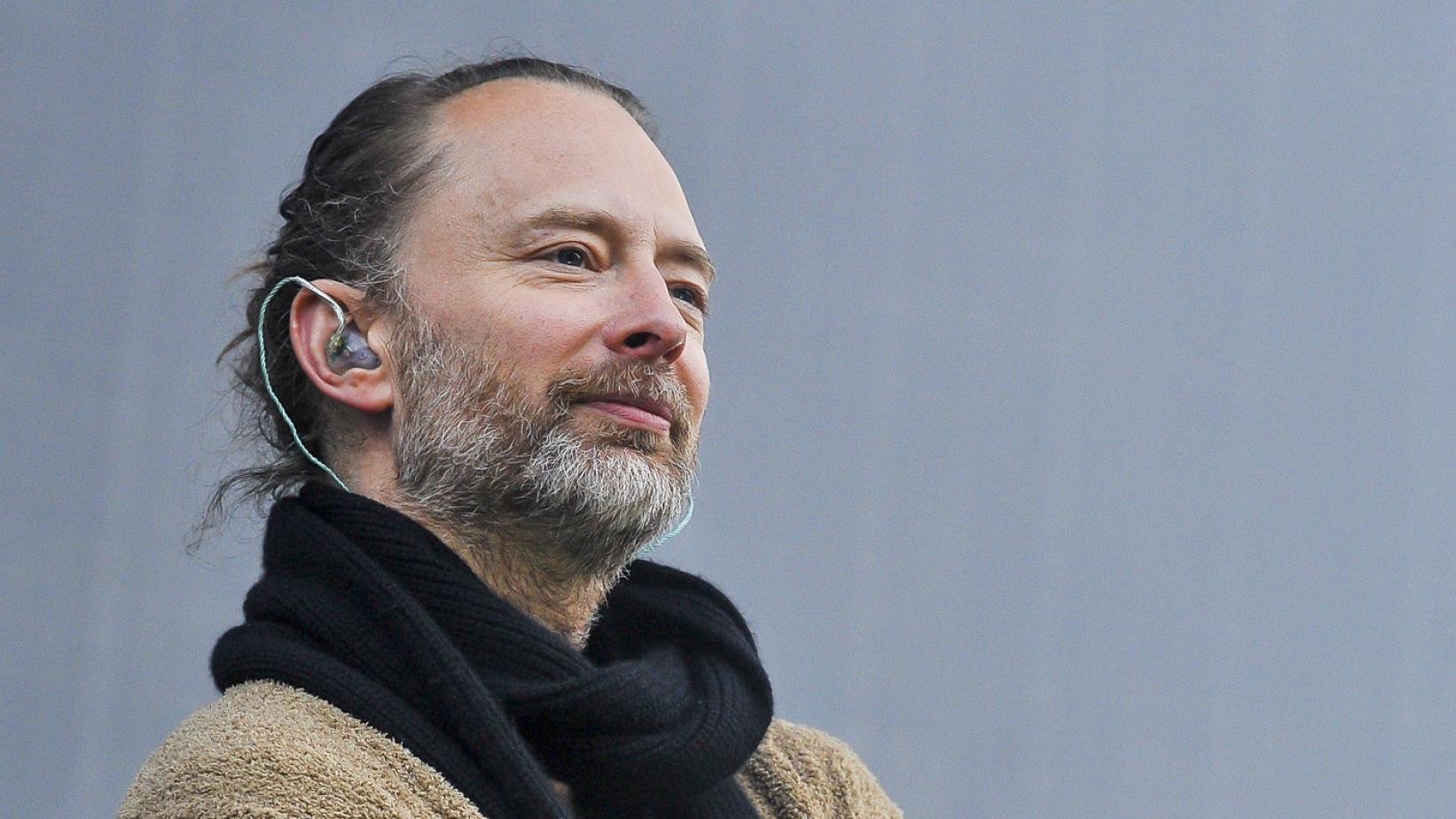 Concerti Thom Yorke 2019: date, città, biglietti