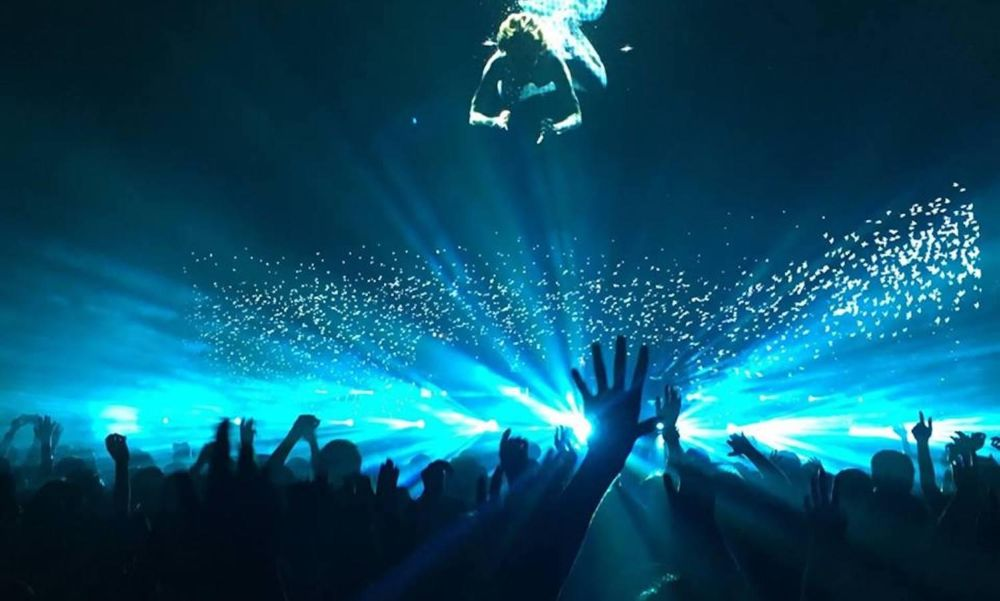 Nuovo album The Chemical Brothers: uscita, tracklist, tour
