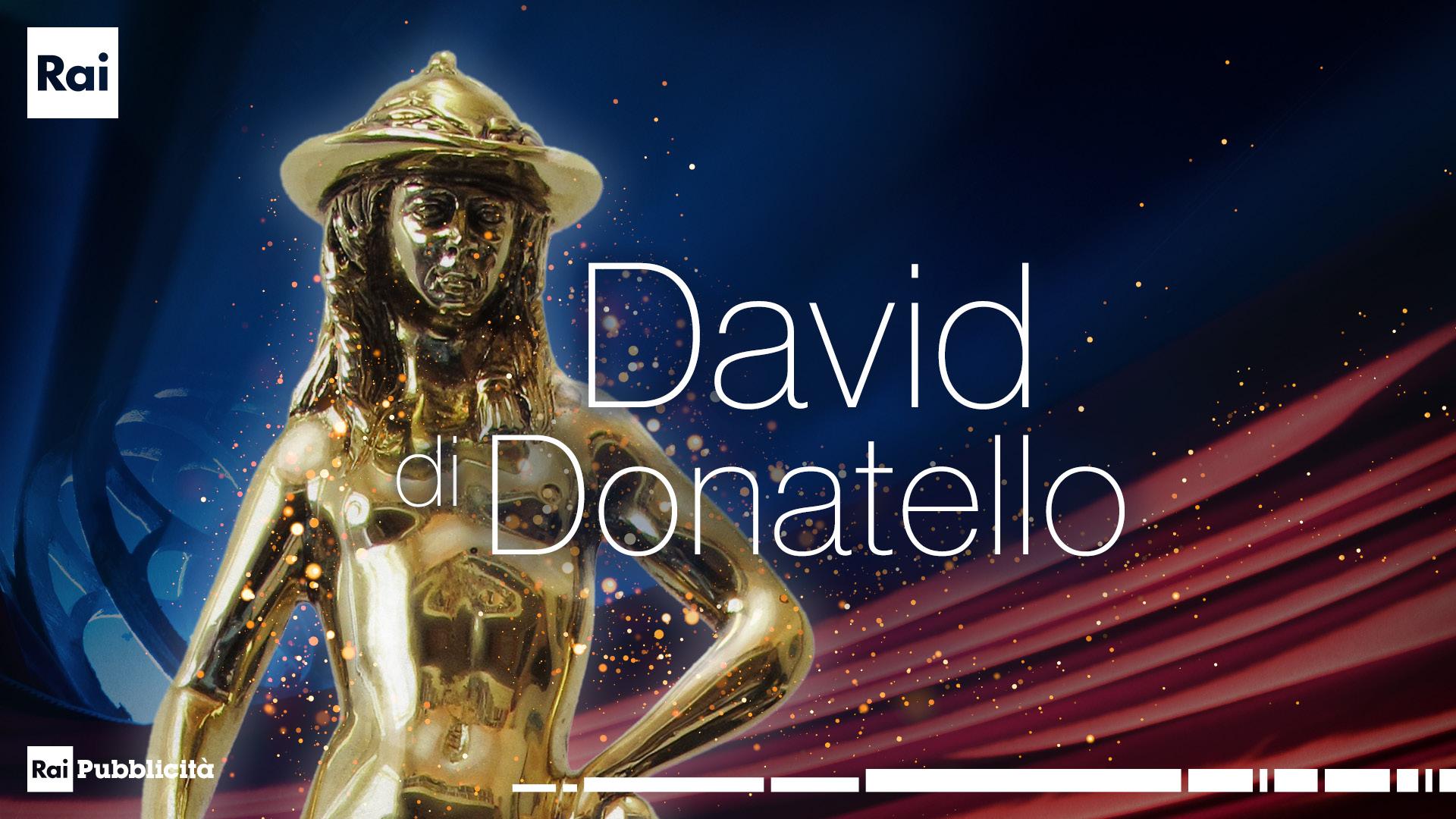 David di Donatello 2019: nomination e candidati