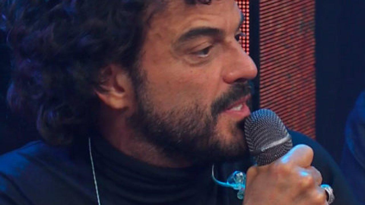 Nuovo album Francesco Renga: uscita, canzoni, concerti