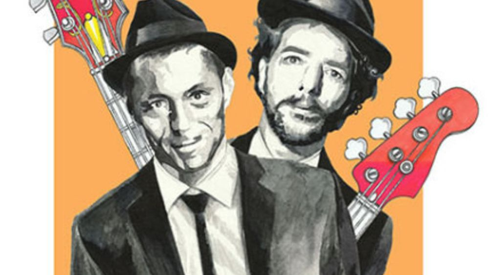 Alex Britti e Max Gazzè a UmbriaJazz: data, biglietti, scaletta