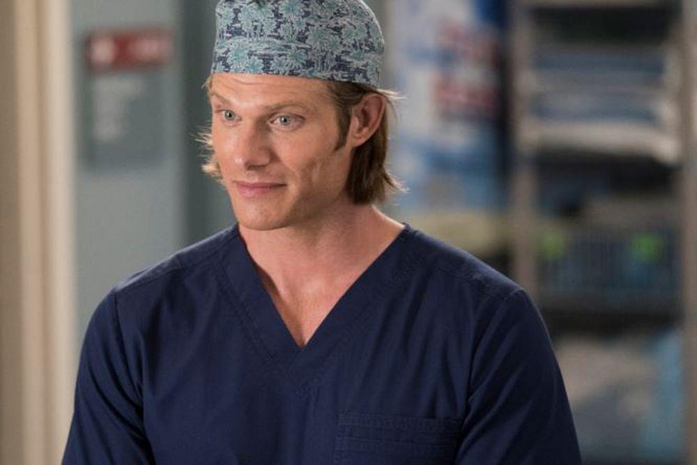 Grey's Anatomy 15: trama episodio 9
