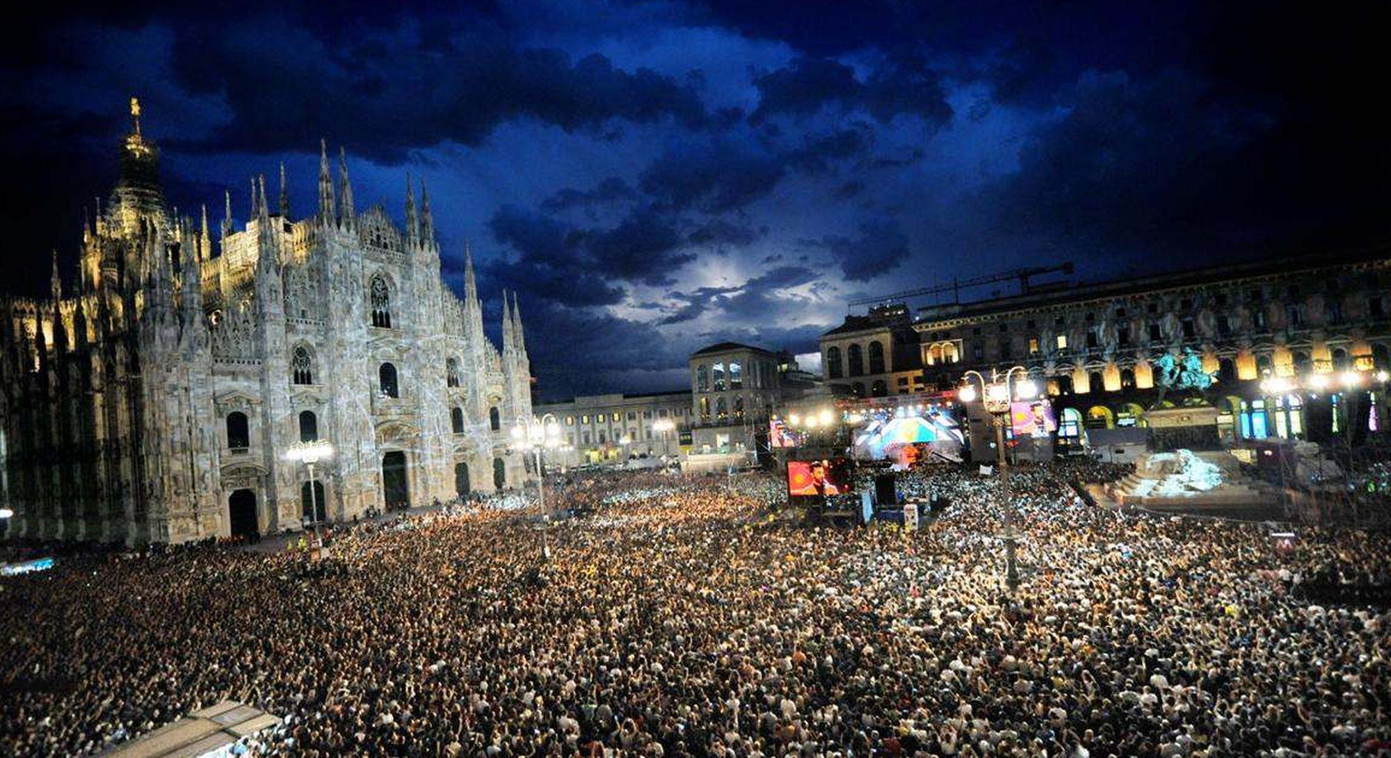 Radio Italia Live 2019 - Il Concerto: date, città, dichiarazioni