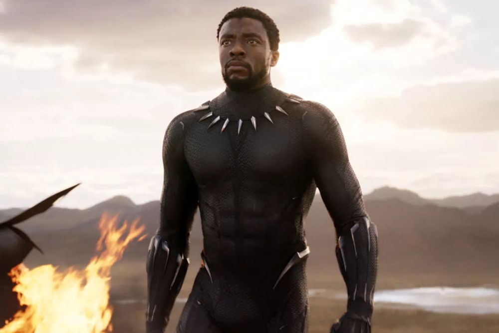 Black Panther: trama, cast, nomination