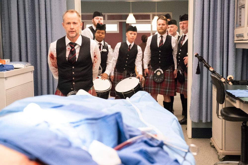 Grey's Anatomy 15: trama episodio 13