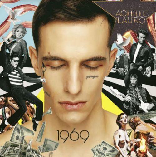1969 di Achille Lauro: uscita, canzoni, dichiarazioni