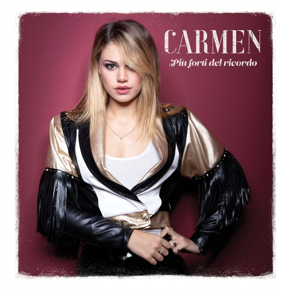 """Carmen: """"Non escludo l'Università il prossimo anno"""""""