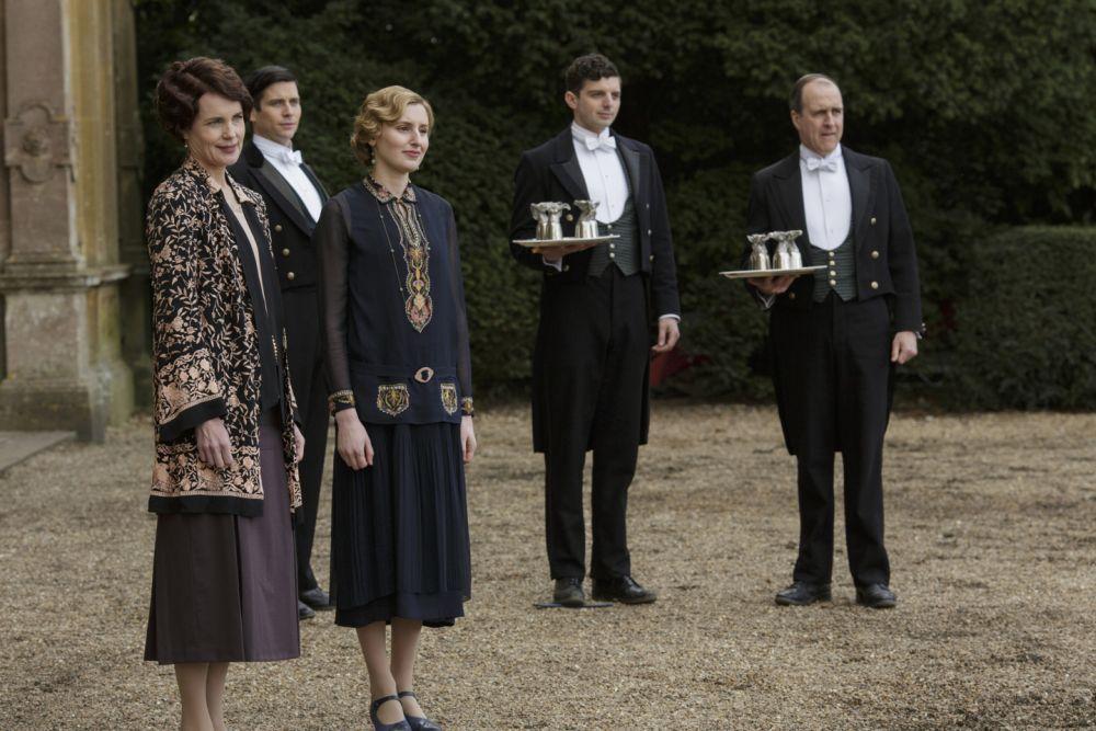 Downton Abbey: uscita, trama, personaggi