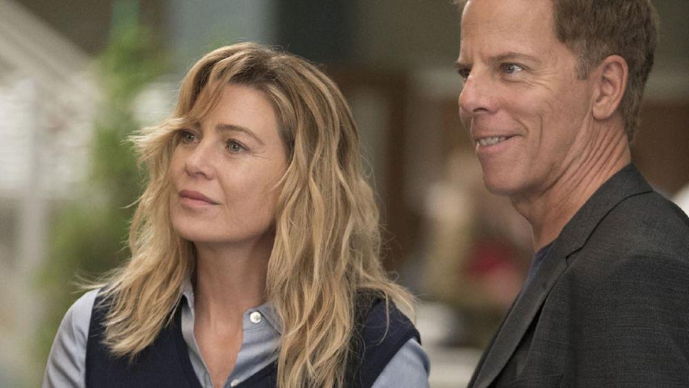 Grey's Anatomy 15: trama episodio 10