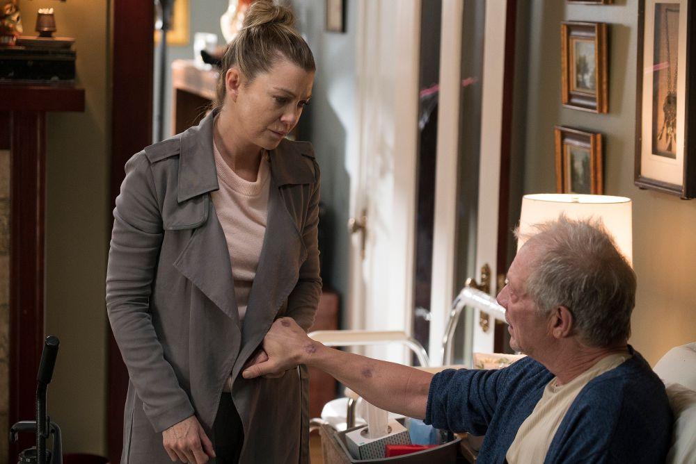 Grey's Anatomy 15: trama episodio 11