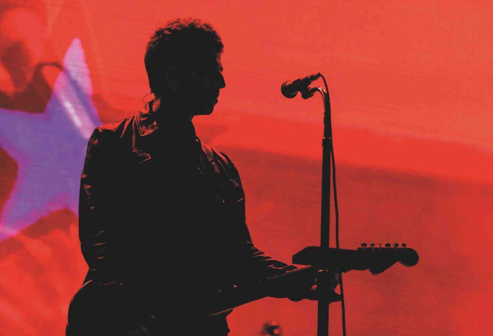 Noel Gallagher Pistoia Blues Festival: data, biglietti, canzoni