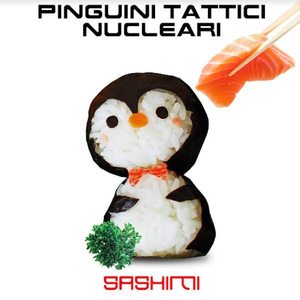Nuovo album Pinguini Tattici Nucleari: uscita, singolo, concerti
