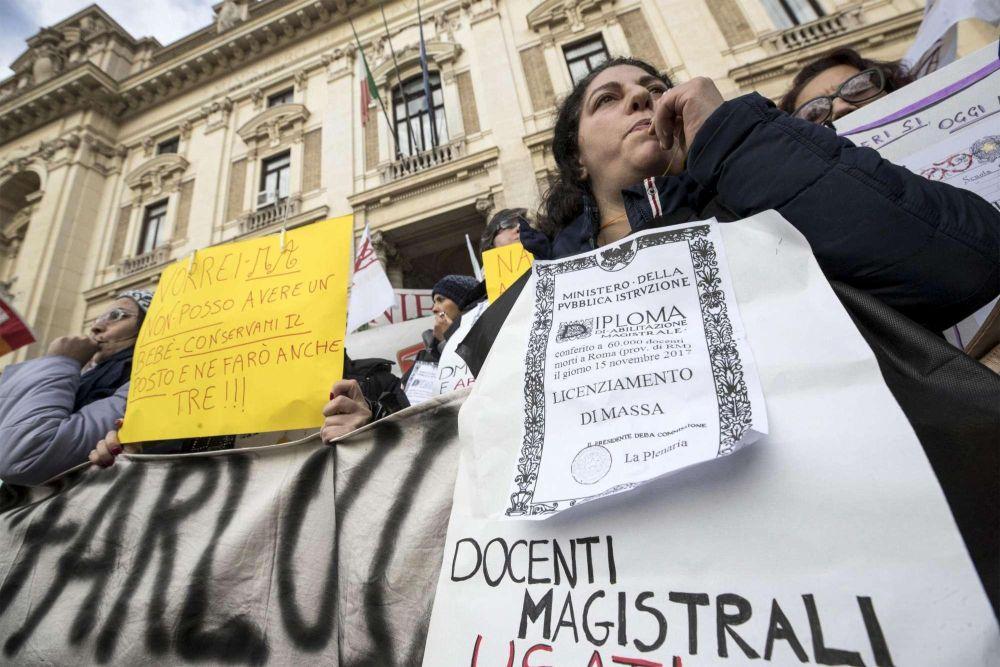 Sciopero Scuola marzo 2019: data e motivazioni protesta