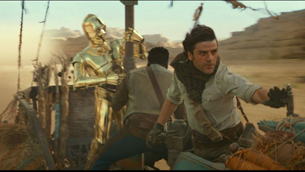Star Wars The Rise of Skywalker: primo teaser ufficiale