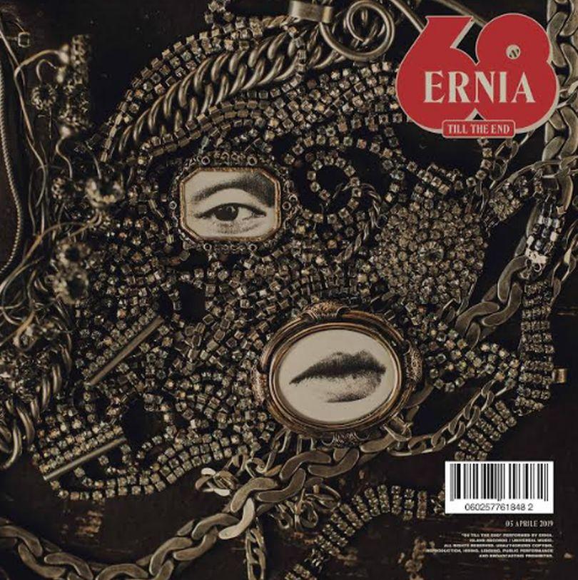 68 (Till The End) di Ernia: uscita, canzoni, instore tour