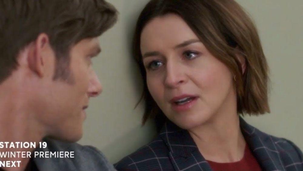 Grey's Anatomy 15: trama episodio 17