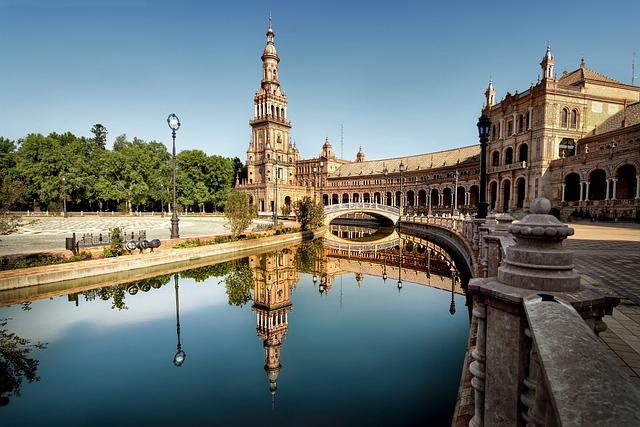 Cosa vedere assolutamente in Spagna