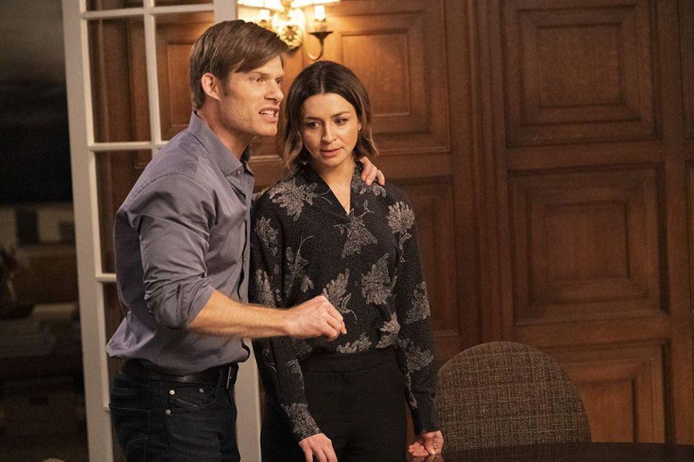 Grey's Anatomy 15: trama episodio 21