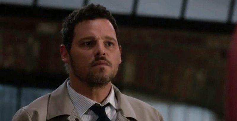 Grey's Anatomy 15: trama episodio 23