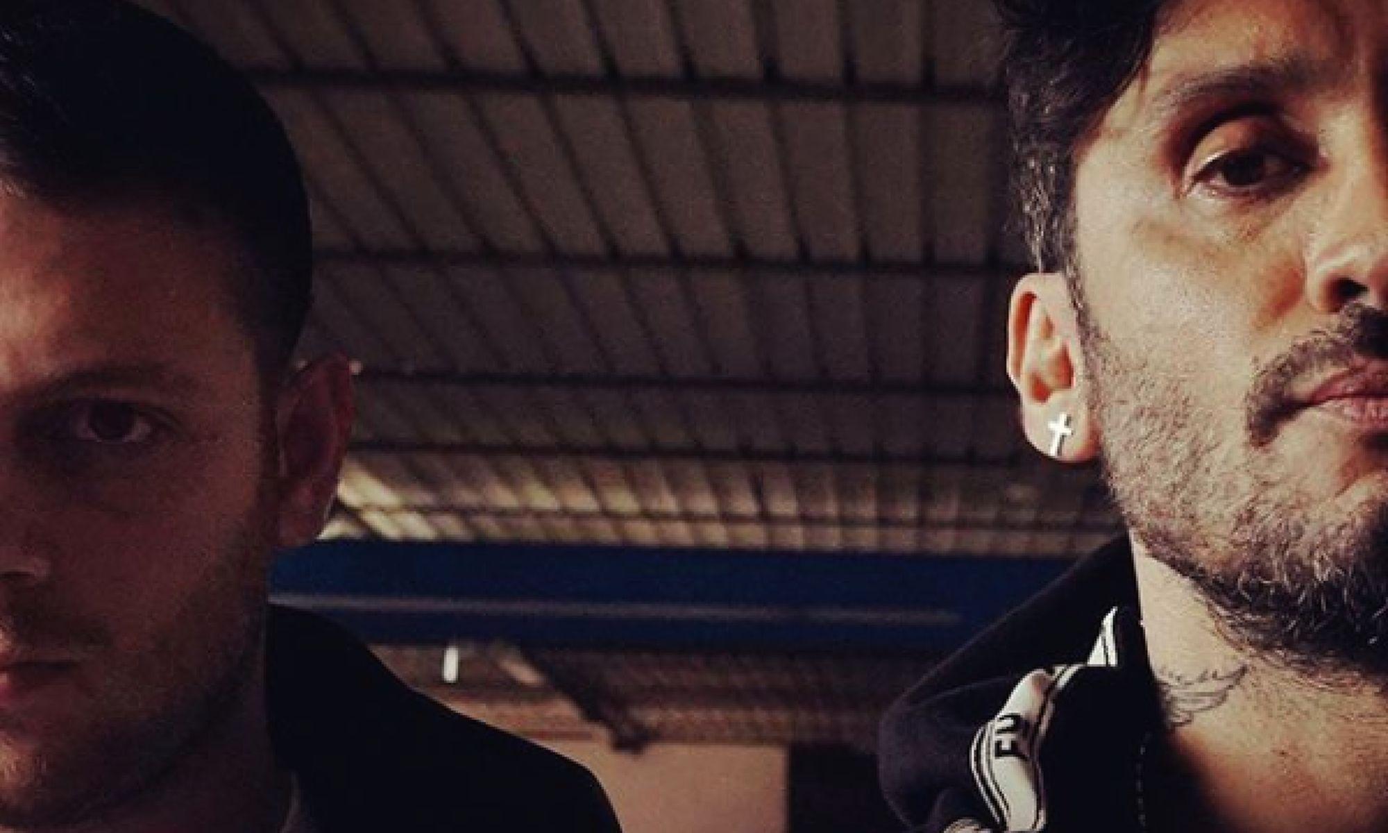 Figli di nessuno (Amianto) Fabrizio Moro e Anastasio: testo, significato