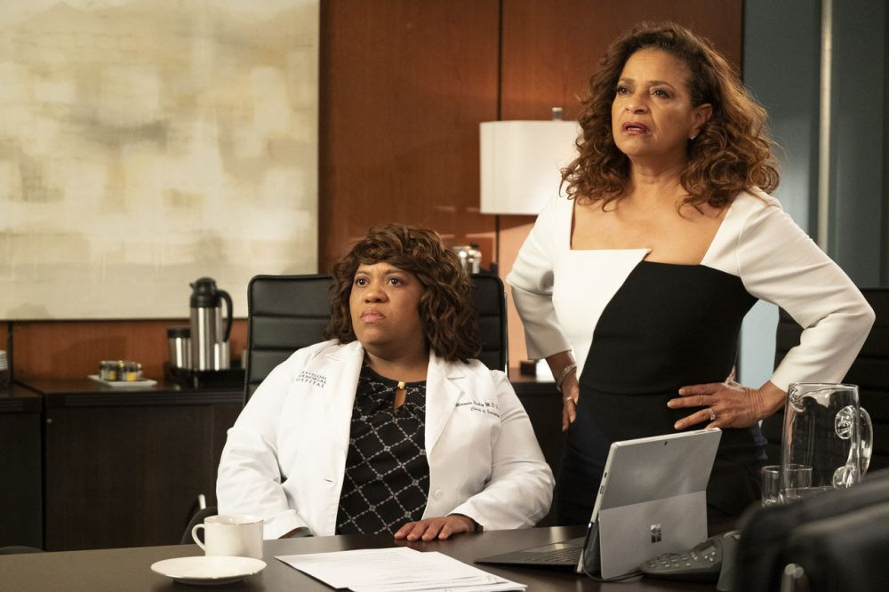 Grey's Anatomy 15: trama episodio 25