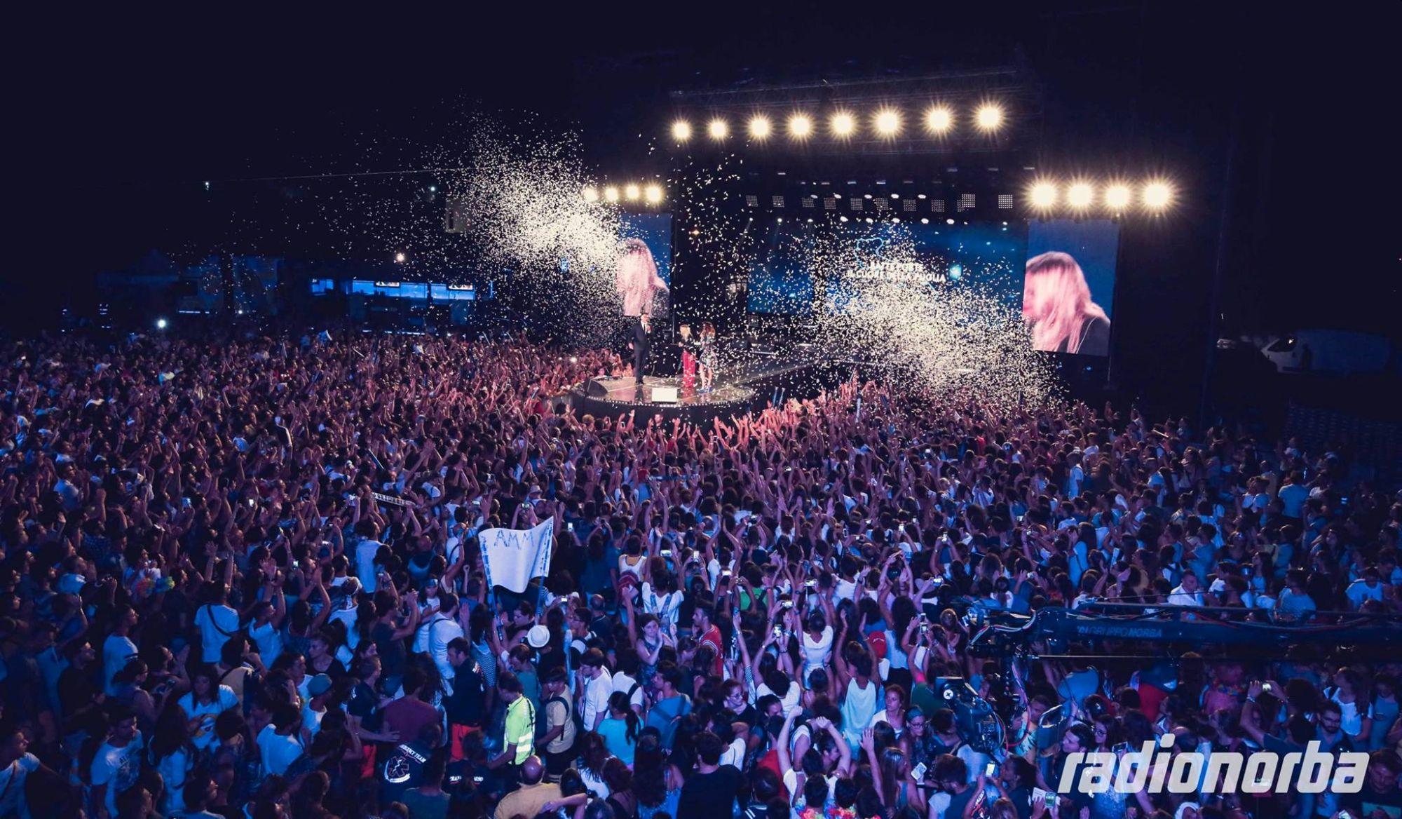 Battiti Live 2019 su Italia 1: novità sulla messa in onda
